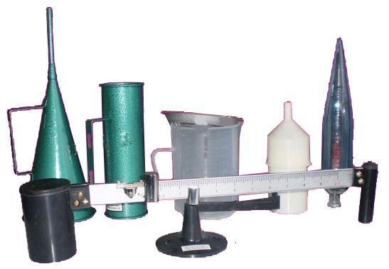 Bộ dụng cụ thí nghiệm