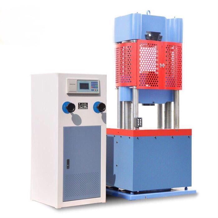 Ứng dụng của Máy kéo nén vạn năng WEW-1000B
