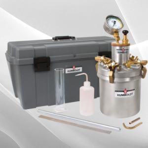 Ứng dụng của máy đo hàm lượng bọt khí bê tông