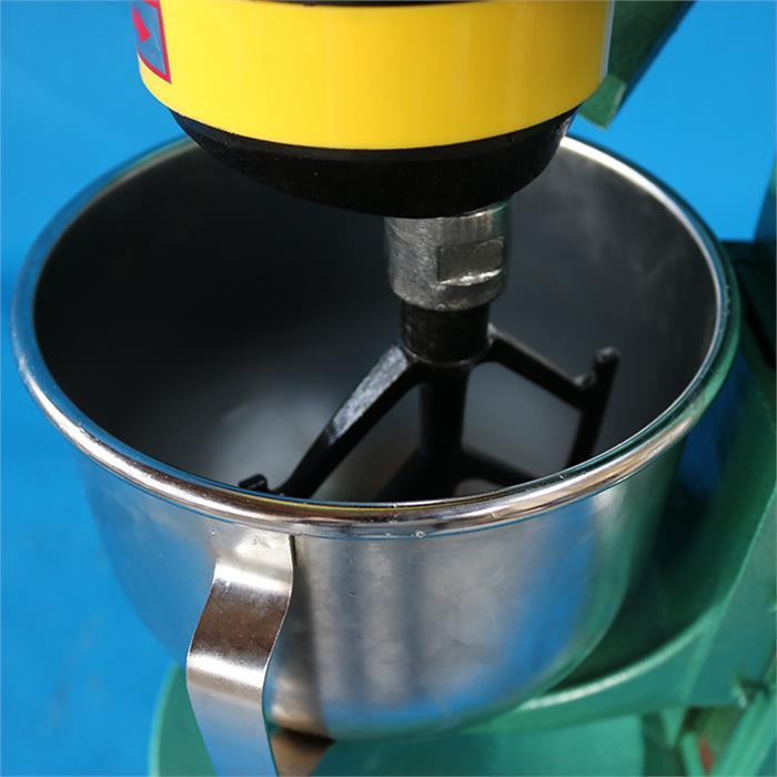 Chức năng của máy trộn vữa xi măng tiêu chuẩn JJ-5