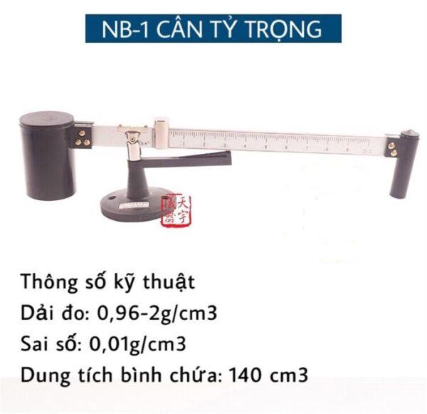 Thông số kỹ thuật thiết bị: